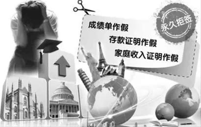留学生被开除