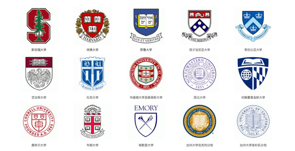 美国顶尖大学